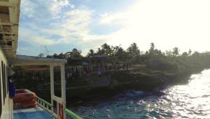 camotes dock