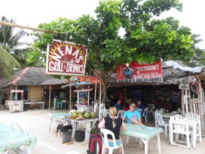 Camotes Nena's Grill & Drinks