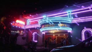 arena bar cebu girl