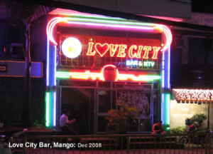 Love City Bar