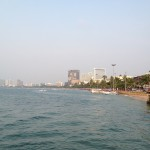 Pattaya Beach line