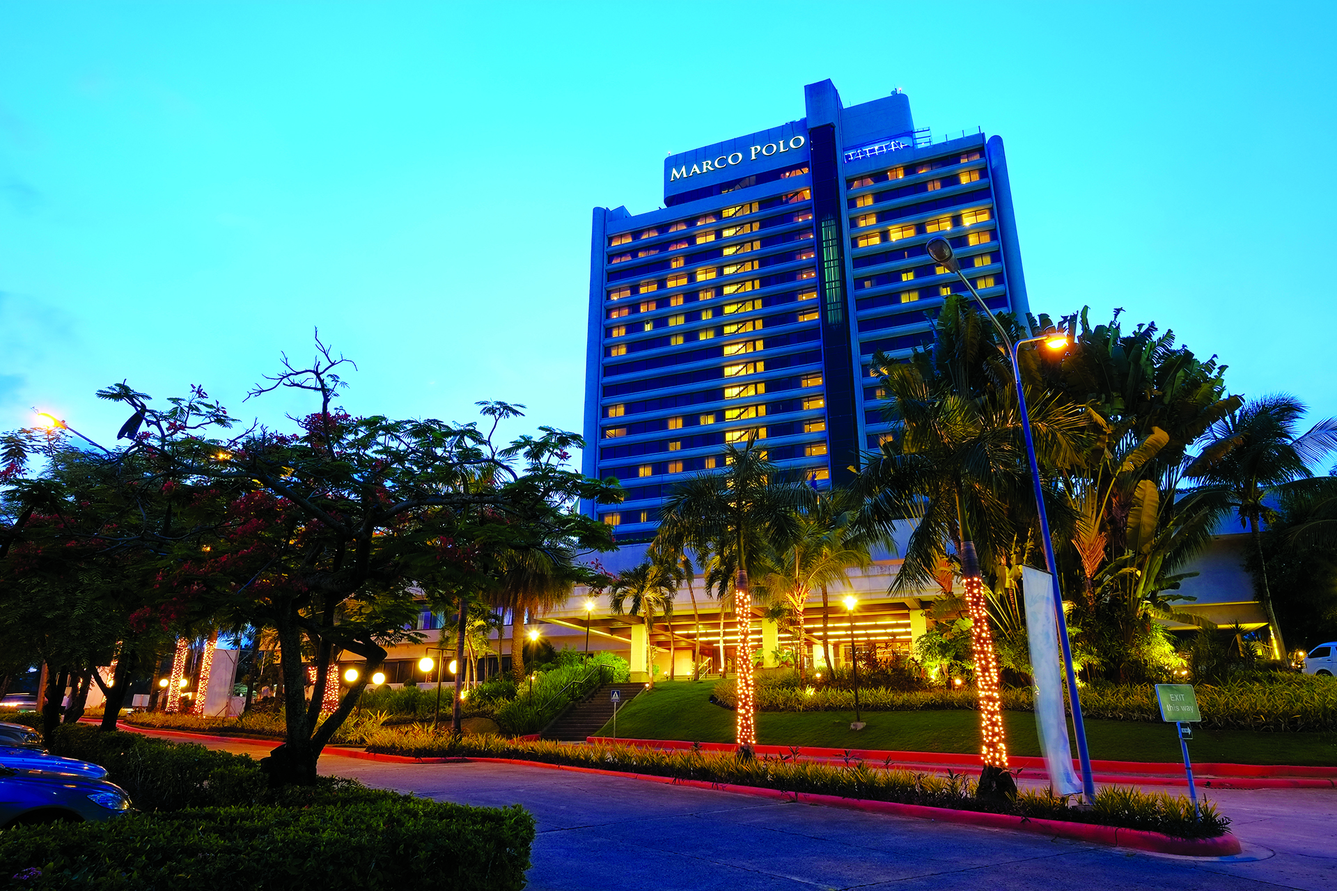 Best hotel in cebu for Best accommodation