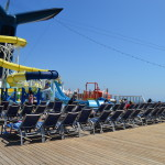 carnival cruise ensenada slide