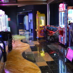 carnival cruise inspiration video games