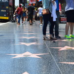 hollywood-boulevard walk of fame