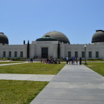 hollywood griffith observatory