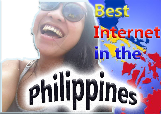 best internet philippines