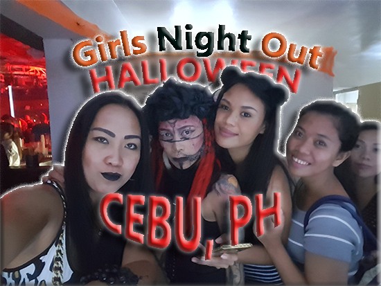 Halloween Top Cebu Clubs
